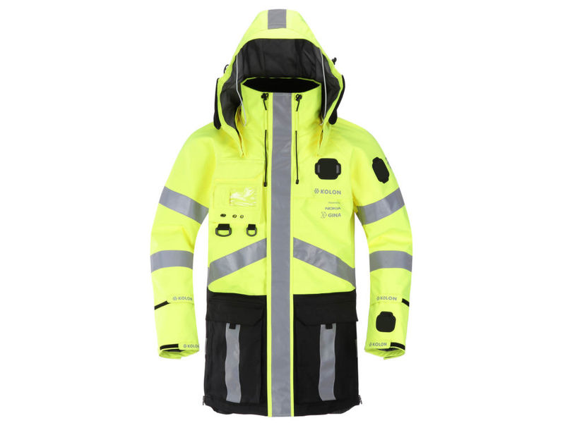 Technological First Responder Jackets