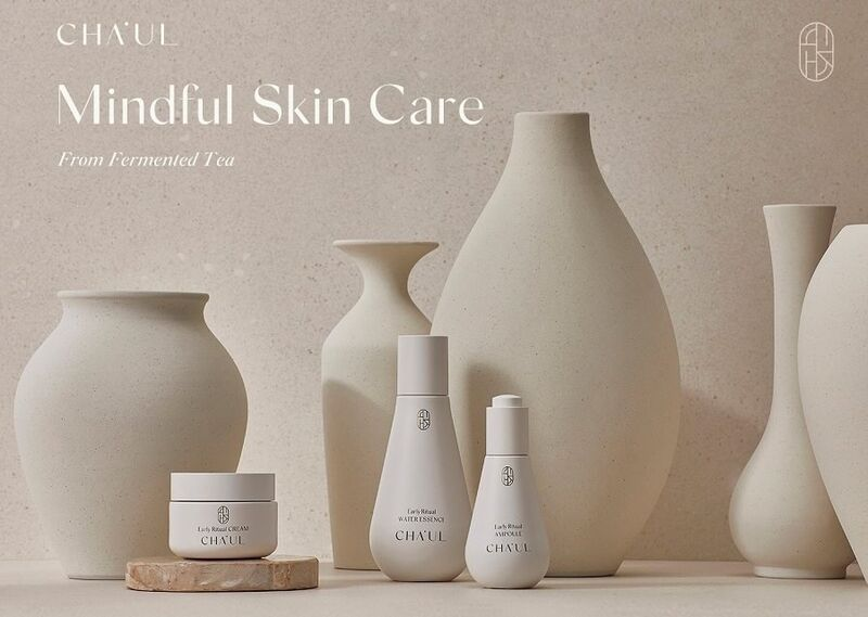 Fermented Mindful Skincare