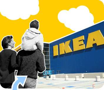 Cheep Food and Daycare Makes Ikea The New Social Services