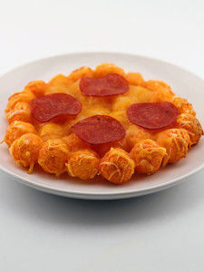 Cheese Ball Crusts