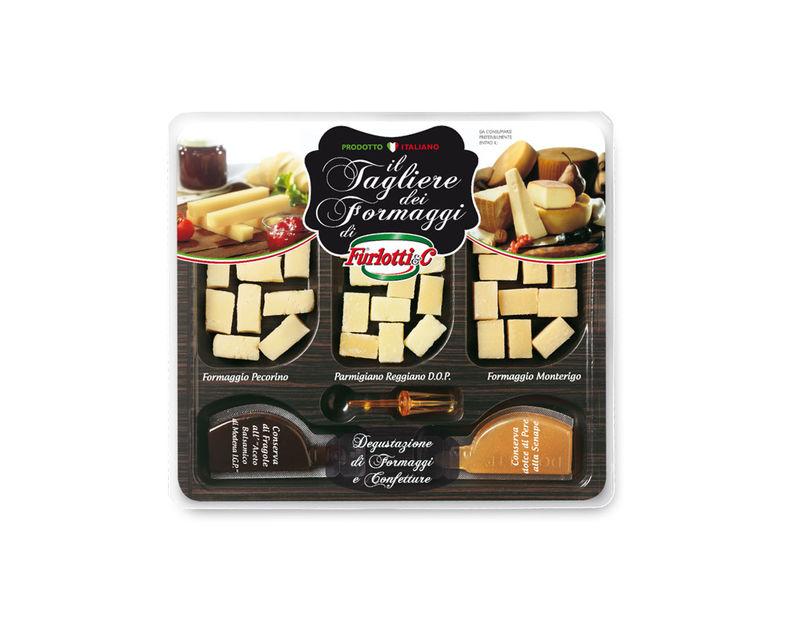 At-Home Cheese Kits