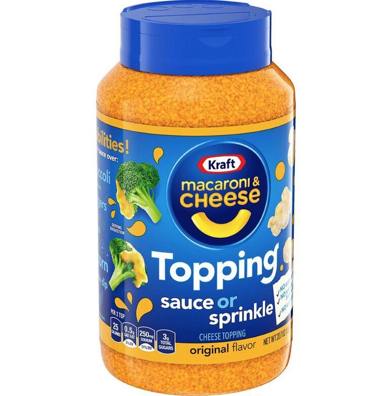 Versatile Cheese Powders