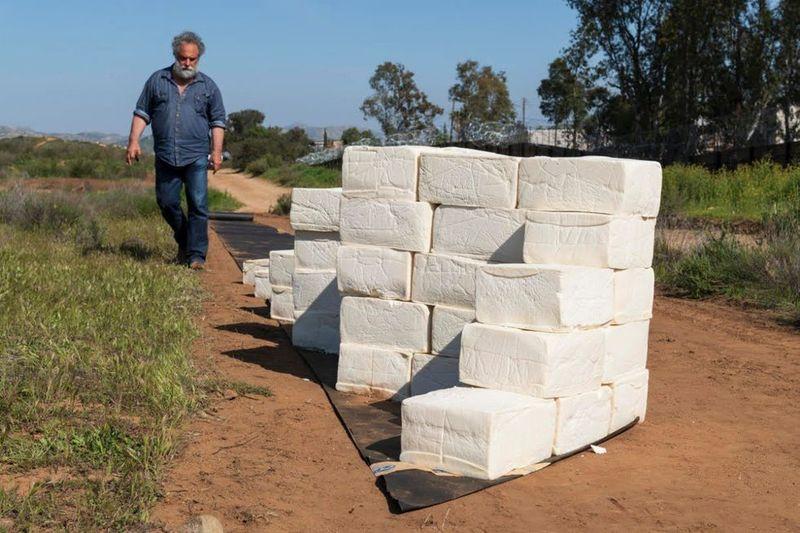 Symbolic Cheese Walls