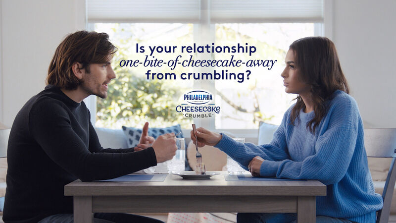 Couples Therapy Dessert Campaigns