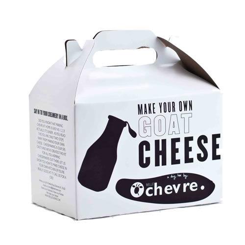 DIY Cheese-Making Kits