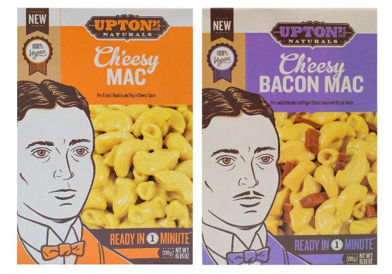 Vegan Macaroni Meals