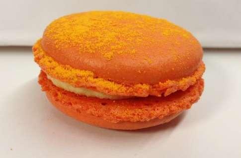 Cheddarific Meringue Cookies