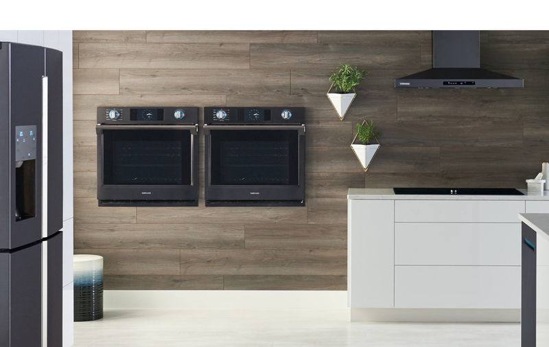 Technological Kitchen Collections