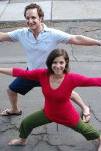Private Chef & Yoga Chez Vous