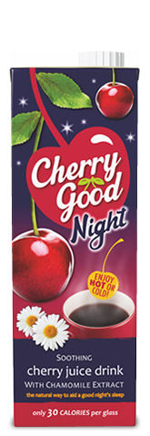 Evening Cherry Beverages
