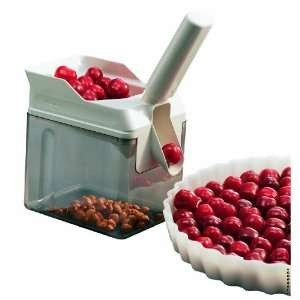Cherry Pitting Contraptions