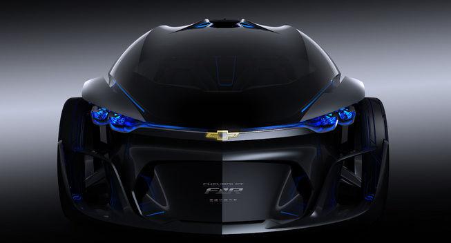 Autonomous Electric Vehicles