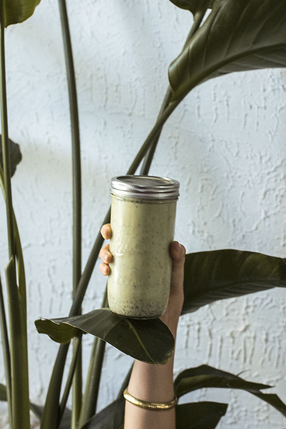 Superfood Beverage Recipes