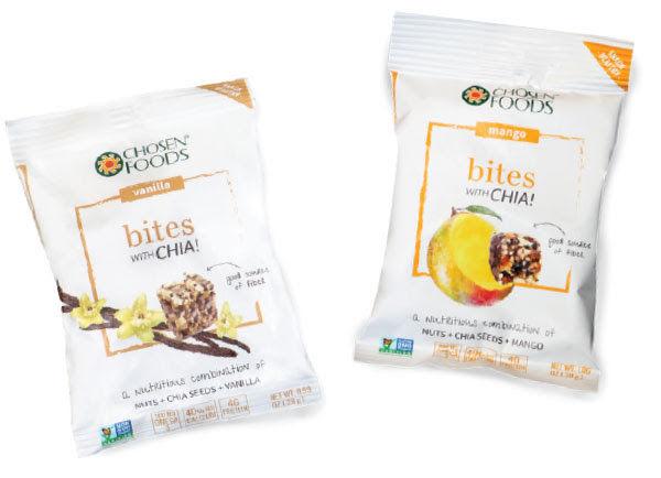 Energy-Boosting Superfood Snacks
