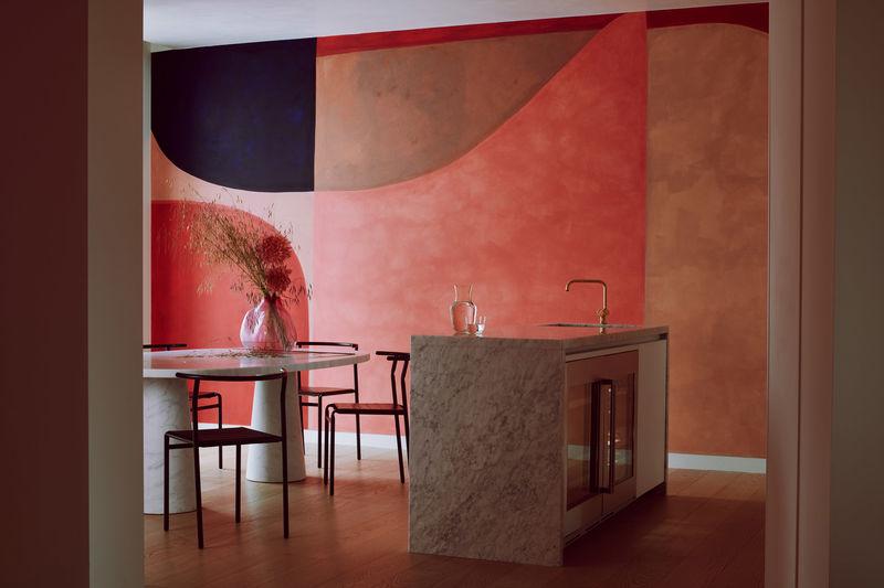 Fashionably Chic Penthouse Apartments