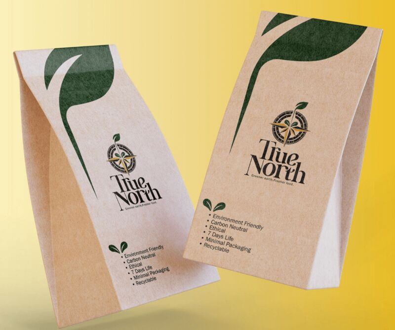 Chic Produce Packaging