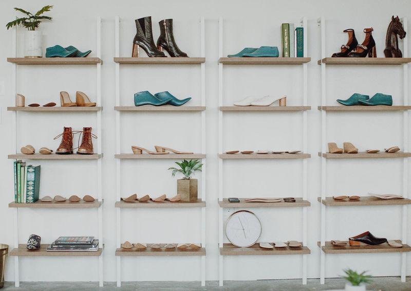 Chic Vegan Footwear Brands