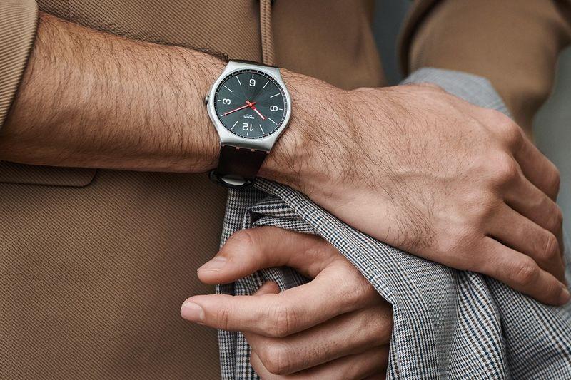 Urban Chic Watch Designs