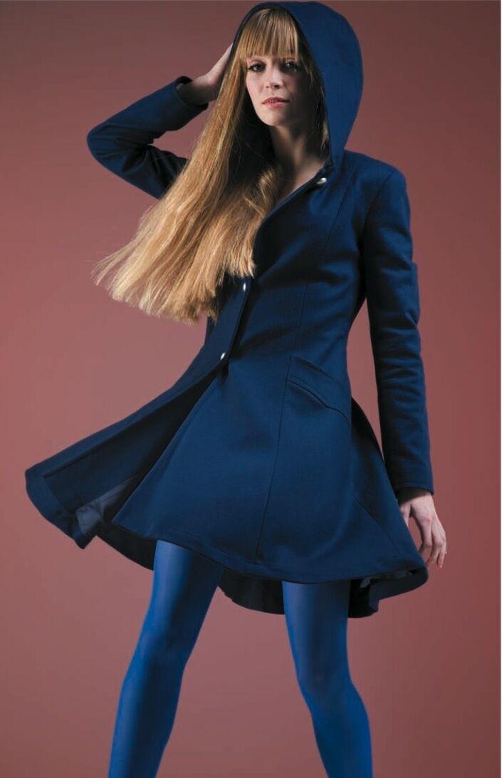Glam Fashion Debuts