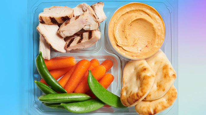 High-Protein Bistro Boxes