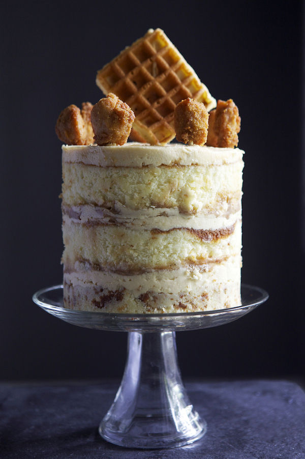 Savory Southern Confections