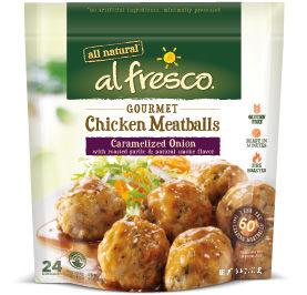 Artisan Flavor Chicken Meatballs