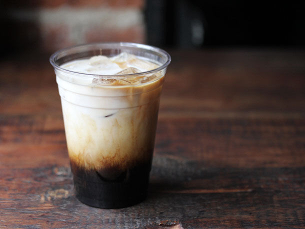 Chicory Iced Coffee