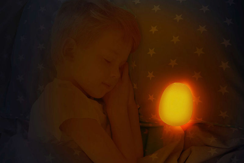 Ambient Child Nightlights