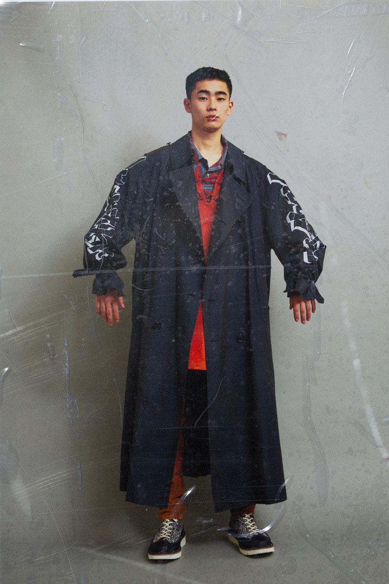 Bandana Detailed Fashion