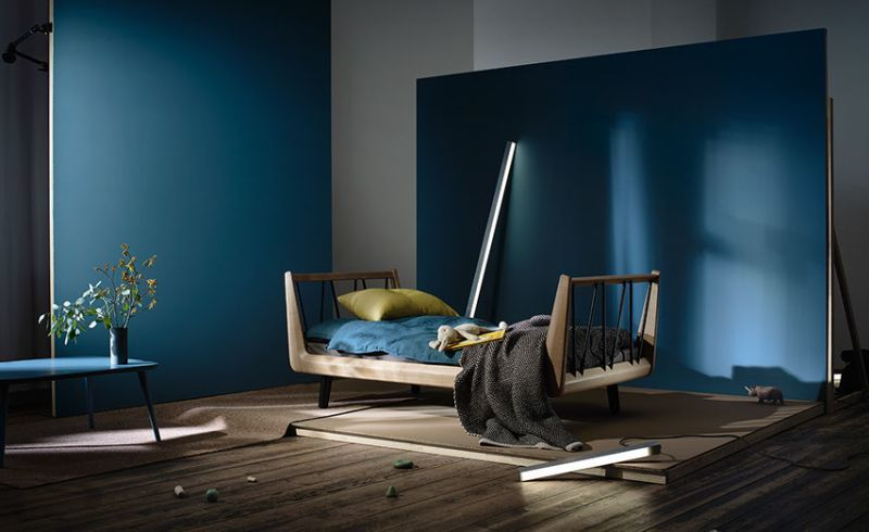 Multi-Stage Child Beds