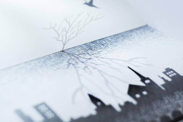 Illuminating Pop-Up Books