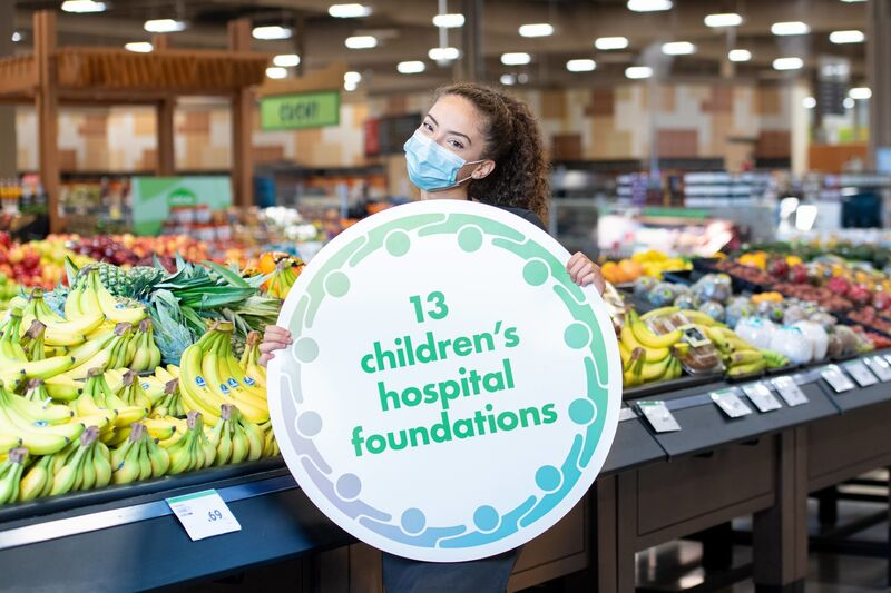 Children's Hospital Fundraisers