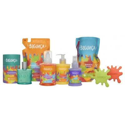 Kid-Friendly Toiletry Collections