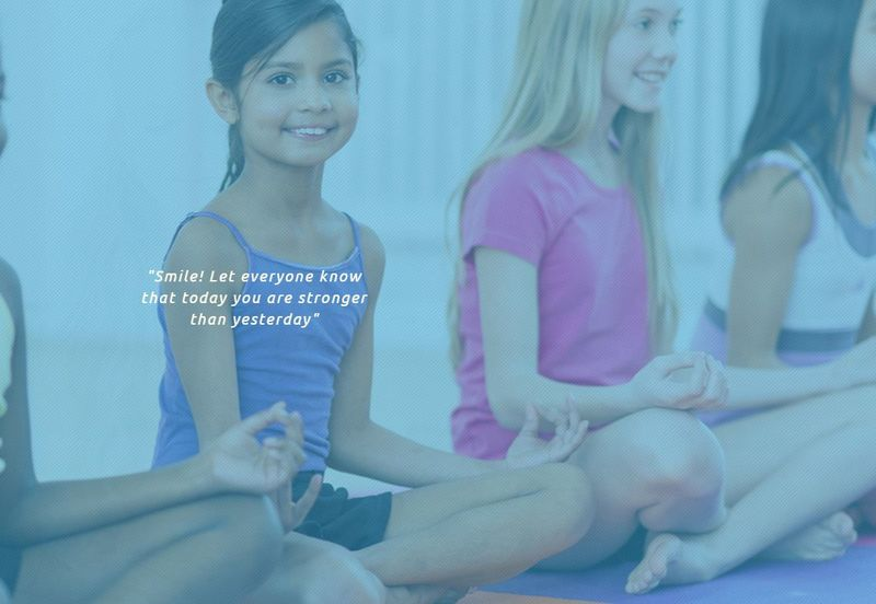 Children's Yoga Studios