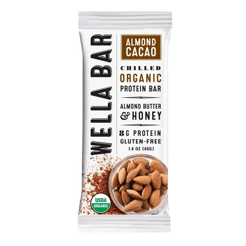 Chilled Protein Bars