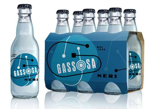 Animated Bottle Branding