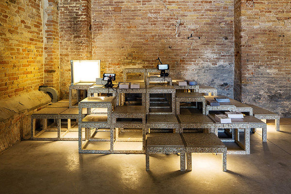 Design-Challenging Pavilions