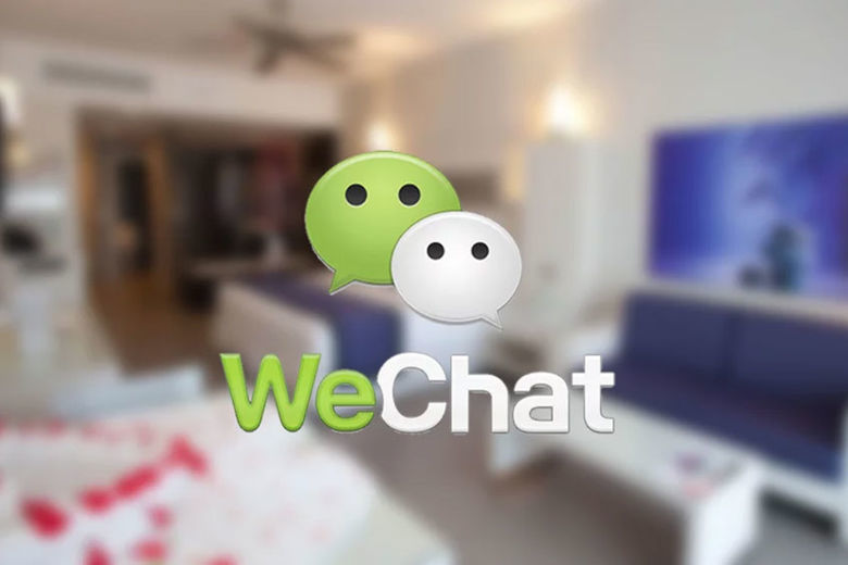 Chat-Based Smart Hotels