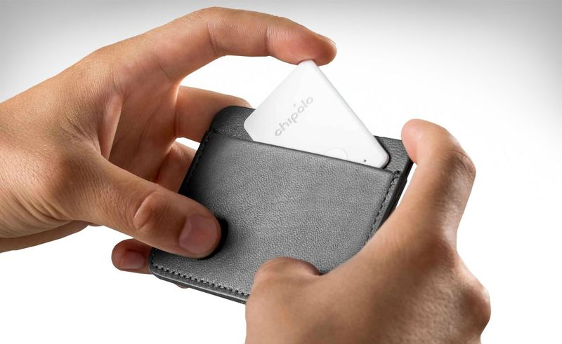Slim Wallet-Tracking Cards