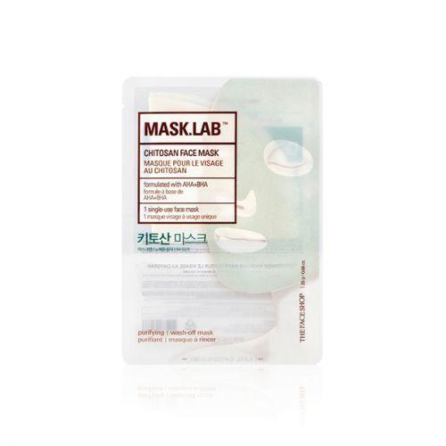 Radiance-Boosting Purifying Masks