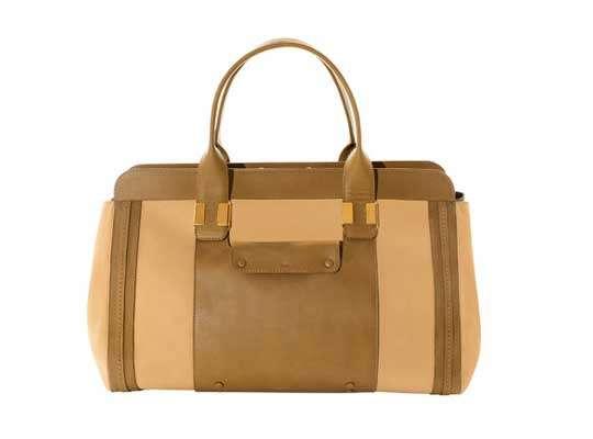 Architectural Ritzy Handbags