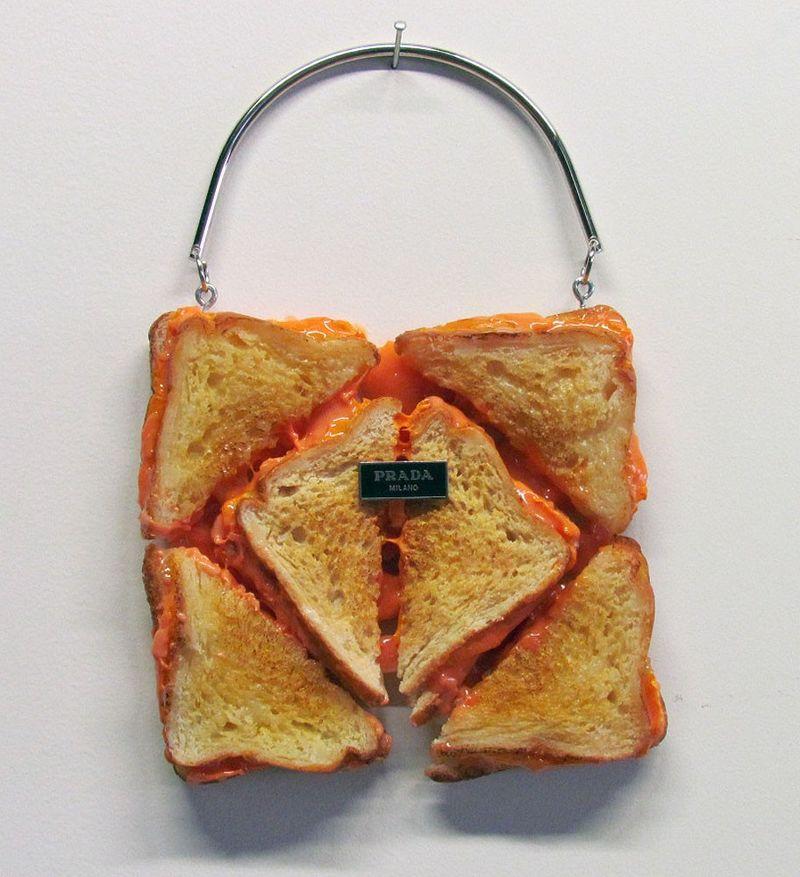 Designer Bread Bags
