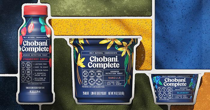 Protein-Enhanced Yogurt Products