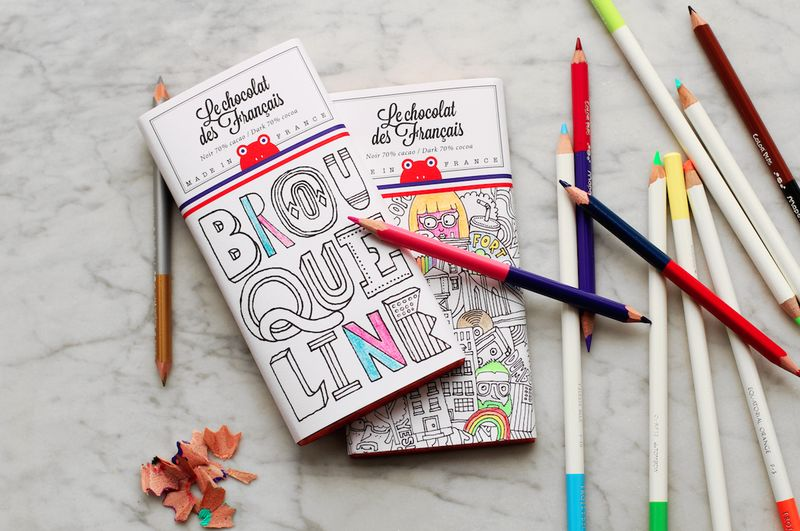 Kids French Fashion Brands
