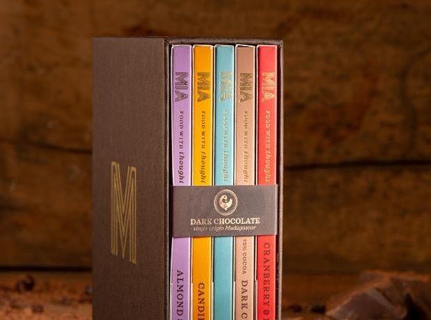 Premium African Chocolates