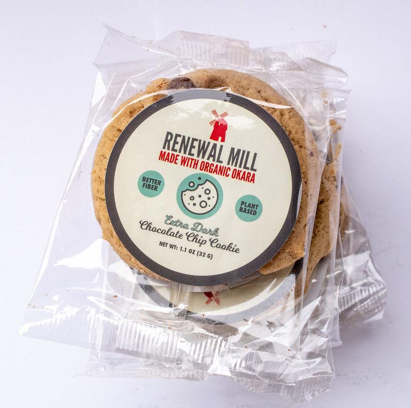 Food Waste Cookies