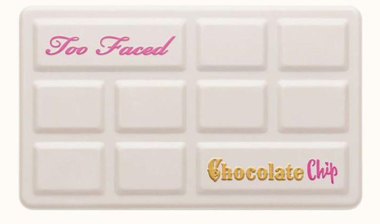 Cookie-Inspired Eyeshadow Palettes