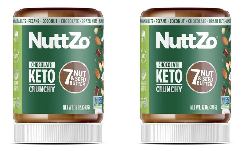 Chocolatey Nutrient-Dense Nut Butters