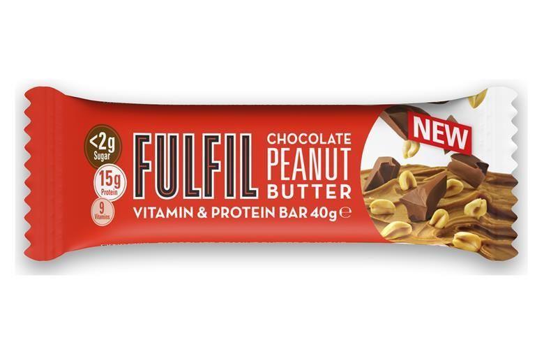 Nutrition-Focused Snack Bars