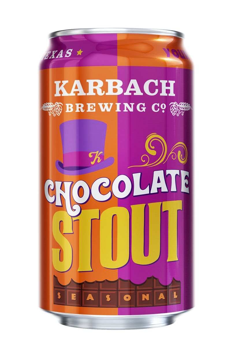 Whimsical Chocolate Stout Beers